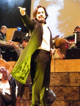 El Espíritu de Broadway